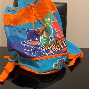 Other - PJ mask bookbag